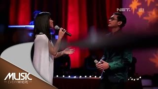 Afgan & The Gandarianz (feat. Yura Yunita) - Kamu Yang Ku Tunggu - Music Everywhere