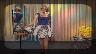 видео Летние юбки