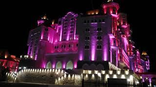 Сочи | 17 января отель Богатырь Адлер | январь 2019