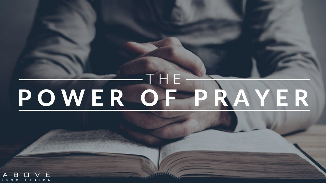 Download THE POWER OF PRAYER | Connect With God - Inspirational & Motivational Video