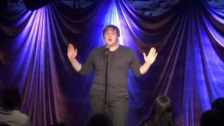 Tyler Hanes sings '14 G'