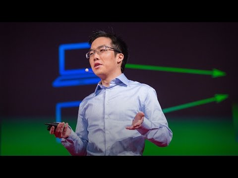 Andy Yen: Think your email's private? Think again - YouTube