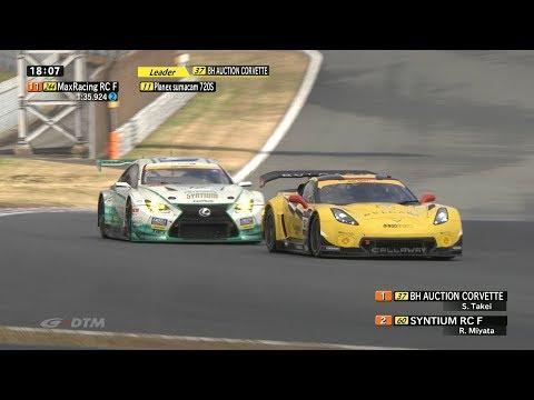 Auto Sport Web Sprint Cup Race2