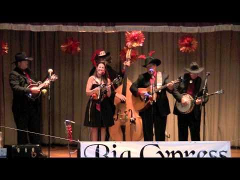 Big Cypress Bluegrass   Ballad Of the rebel Soldier