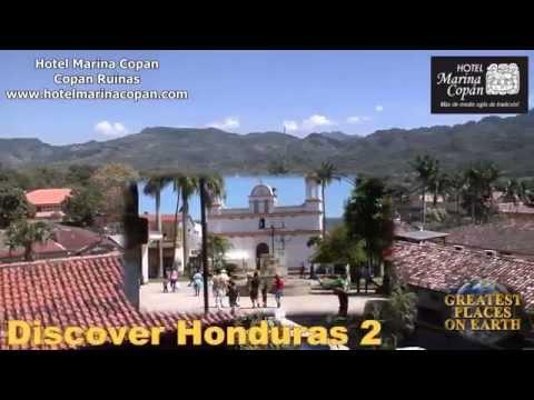 Discover Honduras Episode 2