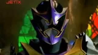 РЕйнджеры Мистическая сила Кораг vs Лимбоу