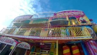 John Stoke's Circus Funhouse walkthrough