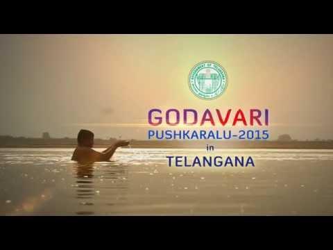 Godavari Pushkaralu in Telangana