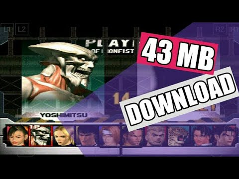 How To Download Tekken 3 On Android