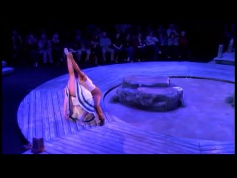 Carousel - Louise's Ballet - Baldwin Wallace Music Theatre