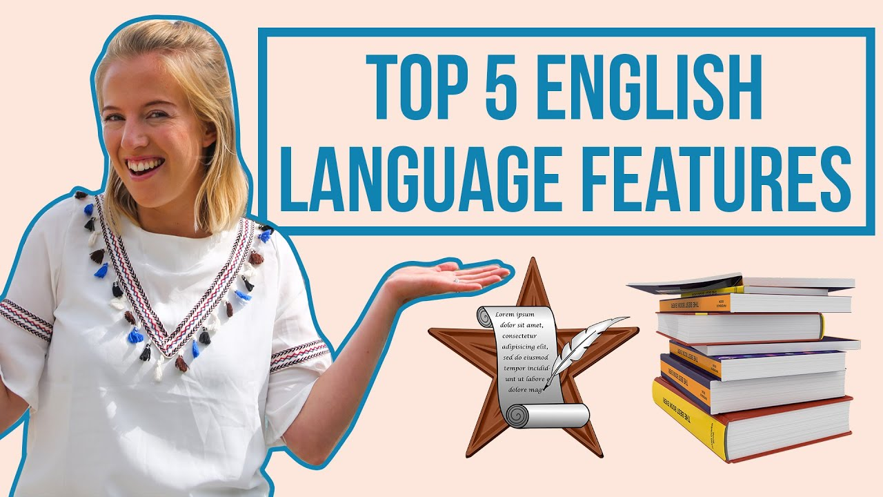 Top 5 English Language Features For Kids // Learning From Home