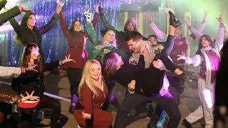 EastEnders: The Big Albert Square Dance - BBC Children in Need: 2013 - BBC
