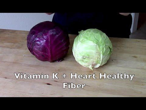 Cabbage Health Benefits Nutritionist Karen Roth San Diego