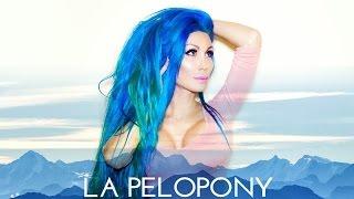 Gambar cover La Pelopony El Mejor Amigo Nightcore