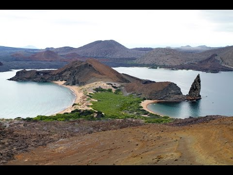 Galapagos with G Adventures