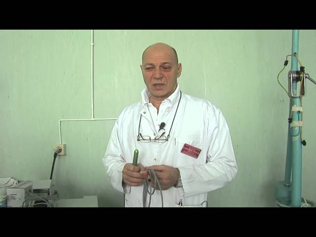 Dr  Dan Nicolau interviu