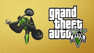 GTA 5 Online Funny Moments- Flying Glitch FAILS