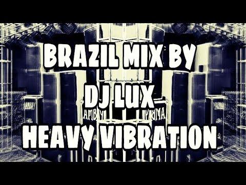 Brazil sound vibration punch mix dj lux(use in a dj system )
