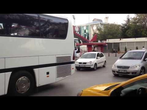 Mesnevi Turizm- T.C. Ziraat Bankası işbirliğiyle;