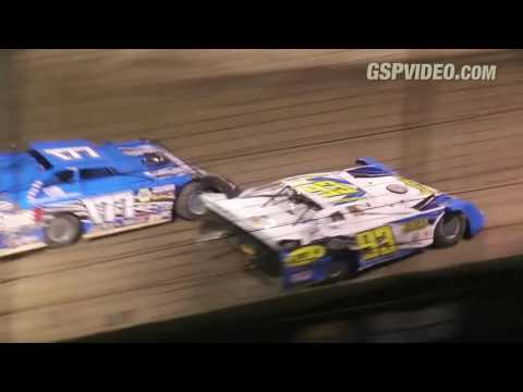 Late Models - 9/3/2016 - Grandview Speedway