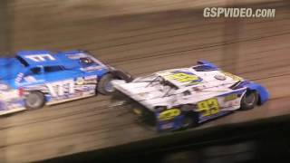 Grandview Speedway Late Model Highlights