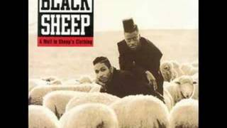 Watch Black Sheep U Mean Im Not video