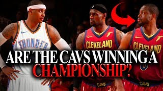 Does the dwyane wade & lebron james reunion mean a championship?