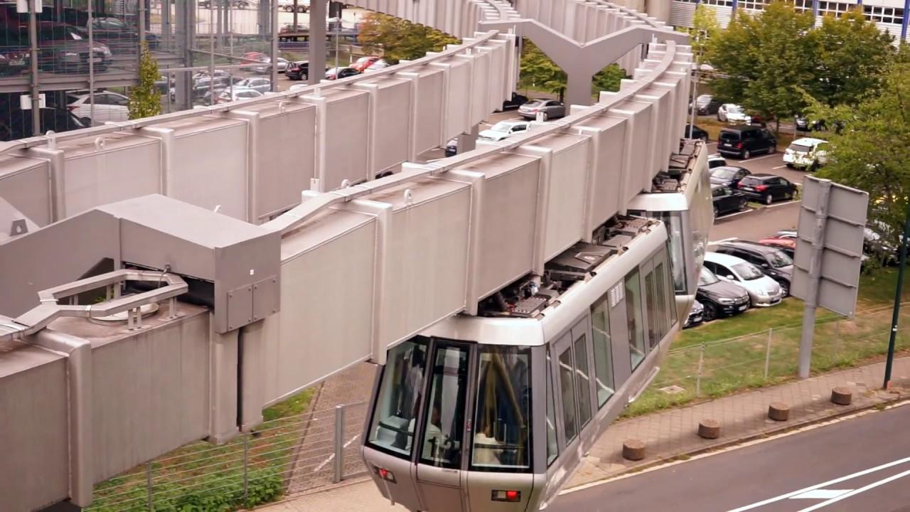 Frankfurt To Dusseldorf Train
