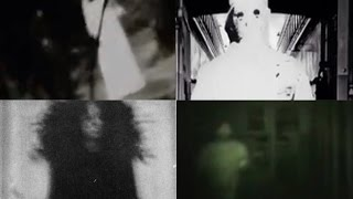 Top 40 Most Haunted Places in America