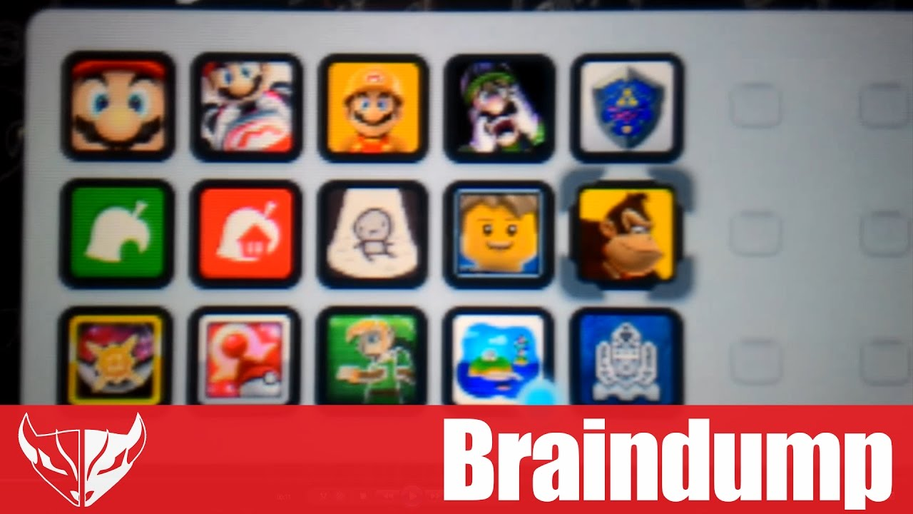 Braindump - Dump Your Own 3DS Games for Citra! [Easiest Way]