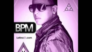 Daddy Yankee BPM (Techno Version)