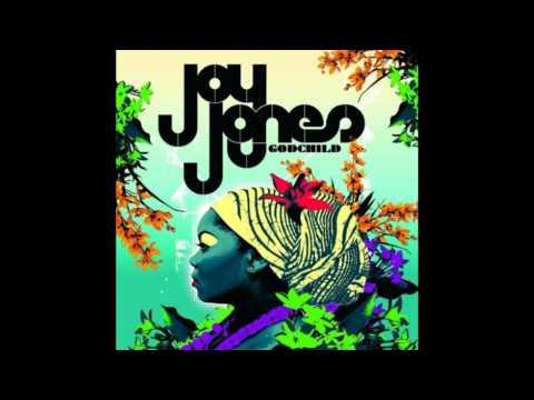 Daz-I-Kue Presents.. Joy Jones - Godchild LP - Glass Boxes