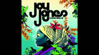 Daz-I-Kue Presents.. Joy Jones - Godchild LP - Glass Boxes