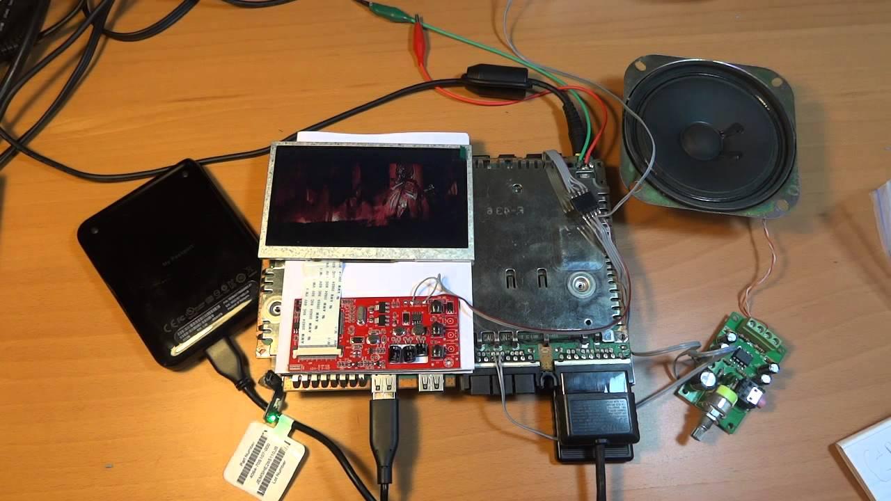 Playstation 2 Portable Prototype - YouTube  Playstation 2 P...