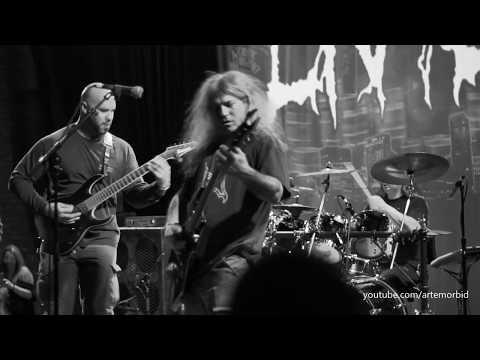 Lividity live 2-10-2018 Mp3
