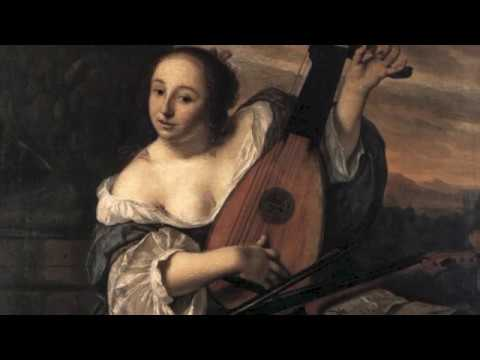 Music of the 17th Century Dutch Golden Age Part 2 Yvonne Timoianu, Violoncelli