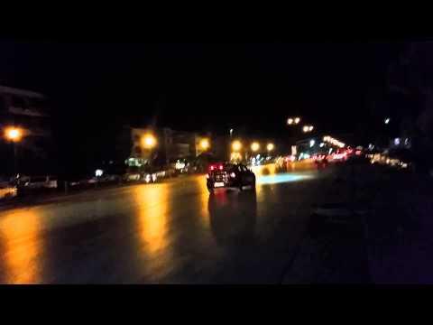 Damascus .... Mazeh highway