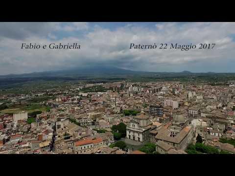 Wedding Trailer - Fabio & Gabriella  - paternò - 22 maggio 2017