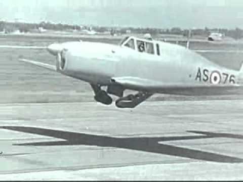 50 Jahre - FIAT-Flugwesen