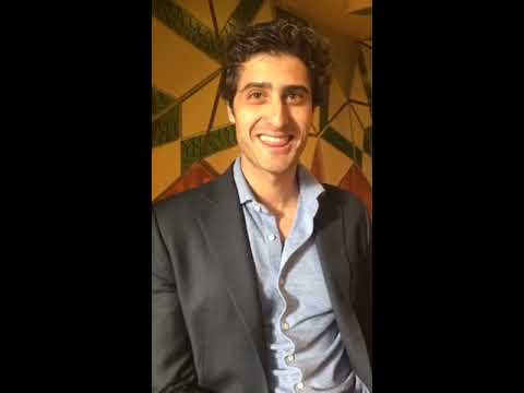 Dr Simon Rosenbaum, #EquallyWellAust's exercise ambassador
