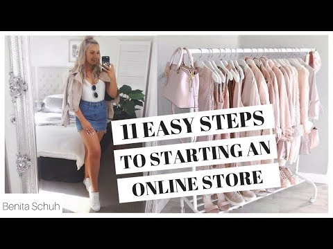 HOW I STARTED MY ONLINE BUSINESS WITH $500