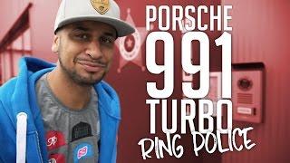 JP Performance - Zu Besuch bei Ring Police | Porsche 991 Turbo