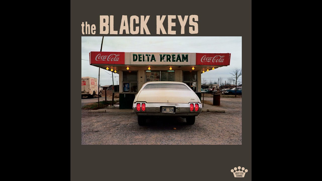 The Black Keys - Poor Boy a Long Way From Home (Official Audio)