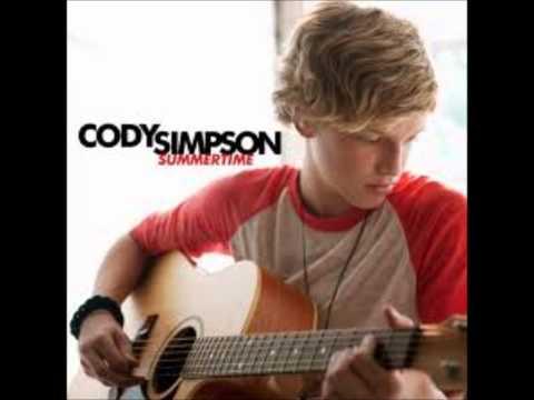Summertime- Cody Simpson (Fast Version)