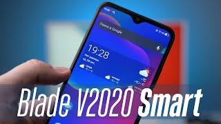 ZTE Blade V2020 Smart — новый средний класс от ZTE