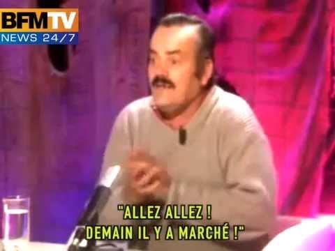 (EXCLUSIF) - Le père de Manuel Valls témoigne !