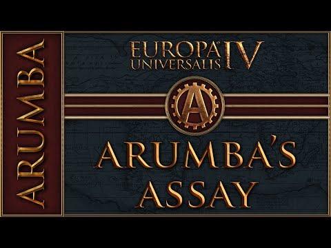 EU4 Arumba's Assay Ireland 1 - PakVim net HD Vdieos Portal