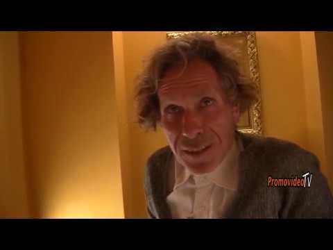 Siderno(RC) - CTN-Pensieri sul film  Van Gogh dell'architetto Pasquale Giurleo