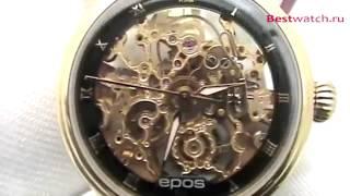 Обзор женских часов Epos Ladies/ где купить женские часы/ купить часы женские оригинал(, 2015-01-31T14:29:28.000Z)