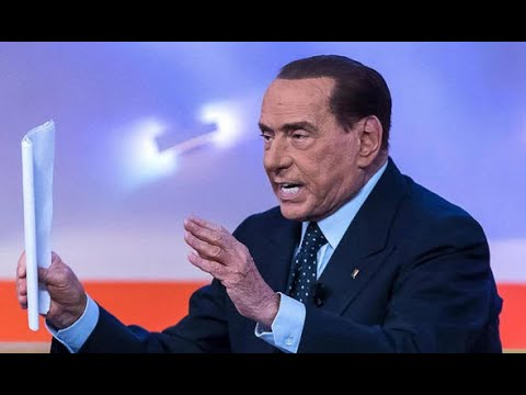 Italy election LATEST: Berlusconi tipped for shock return as centre-right in lead - polls